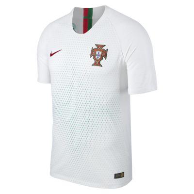 2018 Portugal Vapor Match Away Men's Football Shirt