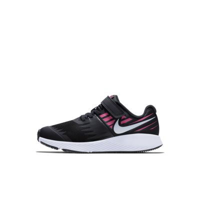 Nike Star Runner Little Kids' Shoe