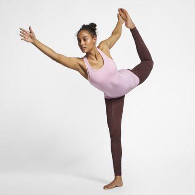 Nike Studio Women's High-Rise Yoga Training Tights