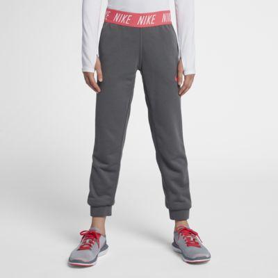 Купить Брюки для тренинга девочек школьного возраста Nike Dri-FIT Core Studio