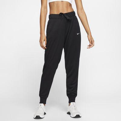 Nike Dri-FIT Get Fit Women's Fleece Training Trousers