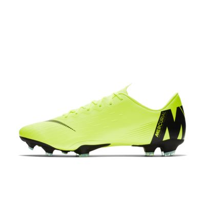 Nike Mercurial Vapor XII Pro Firm-Ground Soccer Cleat