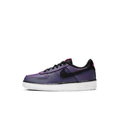 Nike Force 1 LV8 Shift Little Kids' Shoe