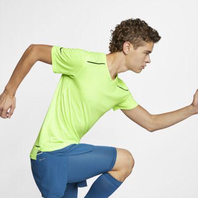Maglia da running Nike Tech - Uomo