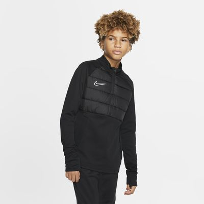 Nike Dri-FIT Academy 大童(男孩)足球训练上衣