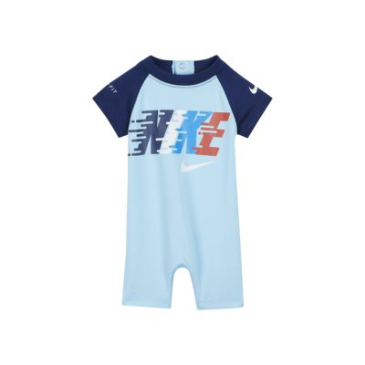 Nike Dri-FIT Baby (0-9M) Romper