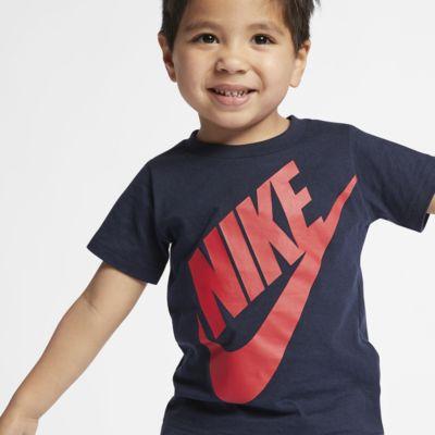 Nike Sportswear-T-shirt til små børn