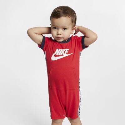 Krátký kojenecký overal Nike Sportswear (12–24 měsíců)