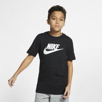 เสื้อยืดเด็กโต Nike Sportswear