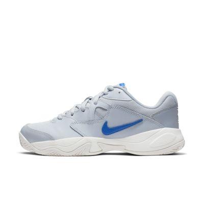 NikeCourt Lite 2 Damen-Tennisschuh für Sandplätze