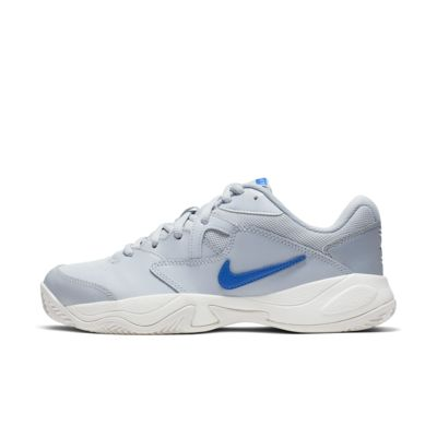 NikeCourt Lite 2 Zapatillas de tenis para tierra batida - Mujer