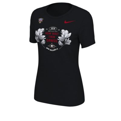 Nike College Bowl Bound (Georgia) Women's T-Shirt