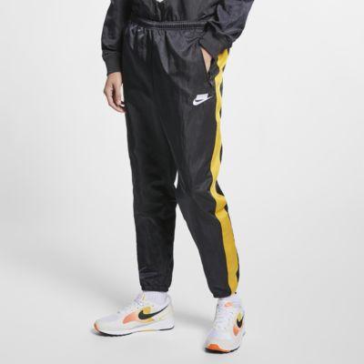 กางเกงผู้ชายแบบทอ Nike Sportswear NSW