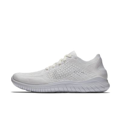 Nike Free Rn Flyknit 2018 Men's Running Shoe. Nike.Com by Nike