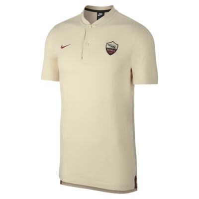 A.S. Roma Men's Football Polo