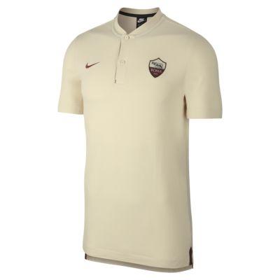 Pánská fotbalová polokošile A.S. Roma