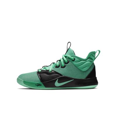PG 3 Big Kids' Basketball Shoe