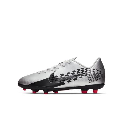 Nike Jr. Mercurial Vapor 13 Club Neymar Jr. MG Younger/Older Kids' Multi-Ground Football Boot