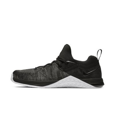 Chaussure de cross-training et de renforcement musculaire Nike Metcon Flyknit 3 pour Homme