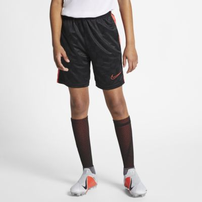 Nike Breathe Academy 大童足球短褲