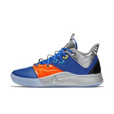 PG 3 NASA EP 男子运动鞋