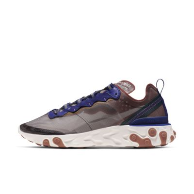 Nike React Element 87 男鞋