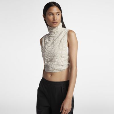 Kort tröja NikeLab AAE 2.0 för kvinnor