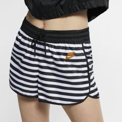 Shorts i vävt tyg Nike Sportswear för kvinnor