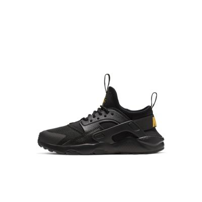 Nike Huarache Run Ultra Younger Kids' Shoe