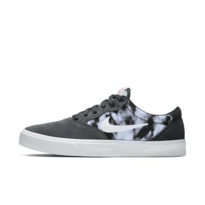 Nike SB Chron SLR男/女滑板鞋
