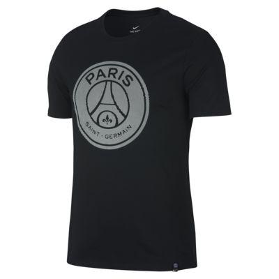 เสื้อยืดผู้ชาย Paris Saint-Germain Crest
