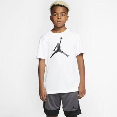 Jordan Dri-FIT póló nagyobb gyerekeknek (fiúk)