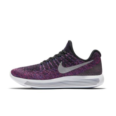 Chaussure de running Nike LunarEpic Low Flyknit 2 pour Femme