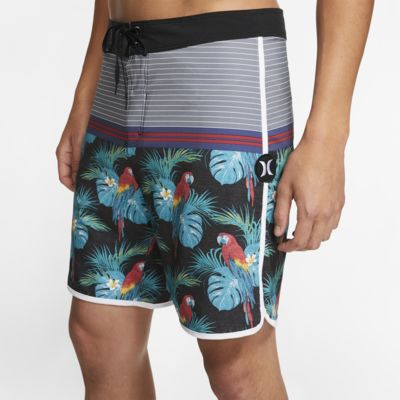 "Hurley Phantom Sierra Men's 18"" Board Shorts"
