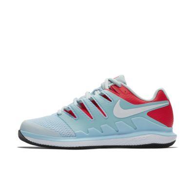 Chaussure de tennis pour surface dure NikeCourt Air Zoom Vapor X pour Femme