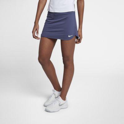 Купить Теннисная юбка NikeCourt Pure 30 см