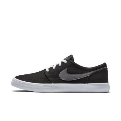 Nike SB Solarsoft Portmore II Women's Skateboarding Shoe