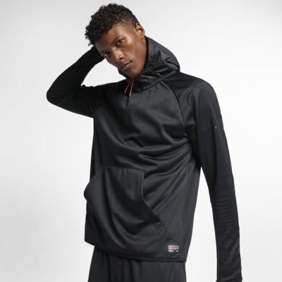Sudadera con capucha de fútbol para hombre Nike F.C.
