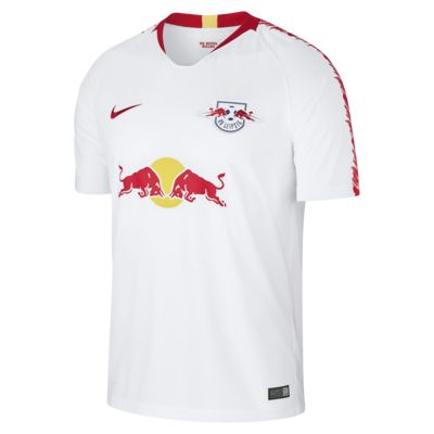 2018/19 RB Leipzig Stadium Home Men's Football Shirt