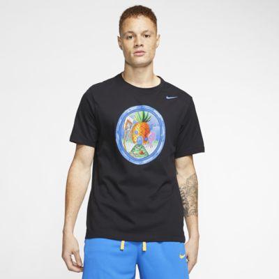 Kyrie x SpongeBob SquarePants Men's Nike Basketball T-Shirt