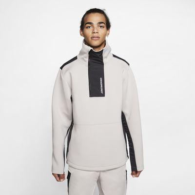 Jordan 23 Engineered Fleece Balıkçı Yakalı Sweatshirt