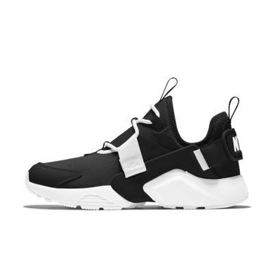 Nike Air Huarache City Low Women's Shoe | Tuggl