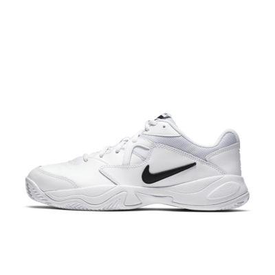 NikeCourt Lite 2 Sabatilles de tennis per a terra batuda - Dona