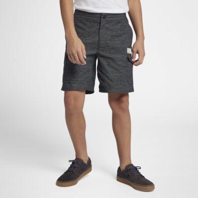 Shorts cargo de 41 cm para niño Hurley Dri-FIT Breathe
