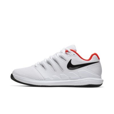 Купить Мужские теннисные кроссовки для игры на кортах с твердым покрытием NikeCourt Air Zoom Vapor X