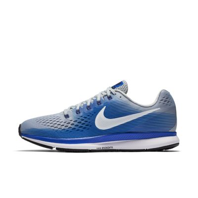 Nike Mens NIKE AIR PEGASUS 29 BREATHE RUNNING SHOES 115 Men US HYPER BLUEWHITEPURE PLATINUM  B1YK0OMBS