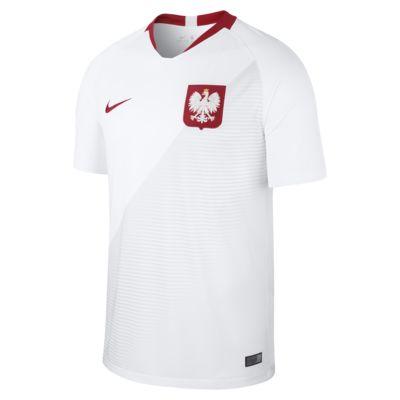 Camiseta de fútbol de local para hombre Stadium de Polonia 2018