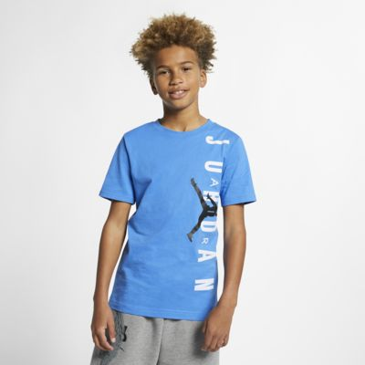 Jordan Jumpman Air Big Kids' (Boys') T-Shirt