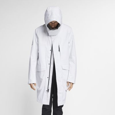 Parka de tejido Woven Nike Sportswear Tech Pack