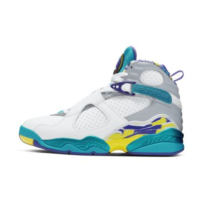 Air Jordan 8 Retro复刻女子运动鞋